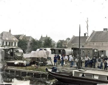 Zigeuners_Utrechts_jaagpad_voor_1900_2