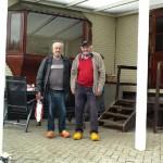 21 januari 2013. Reactie Tom de Booij en Jan Schneider op rapport Woonwagenbewoners in Nederland 2011