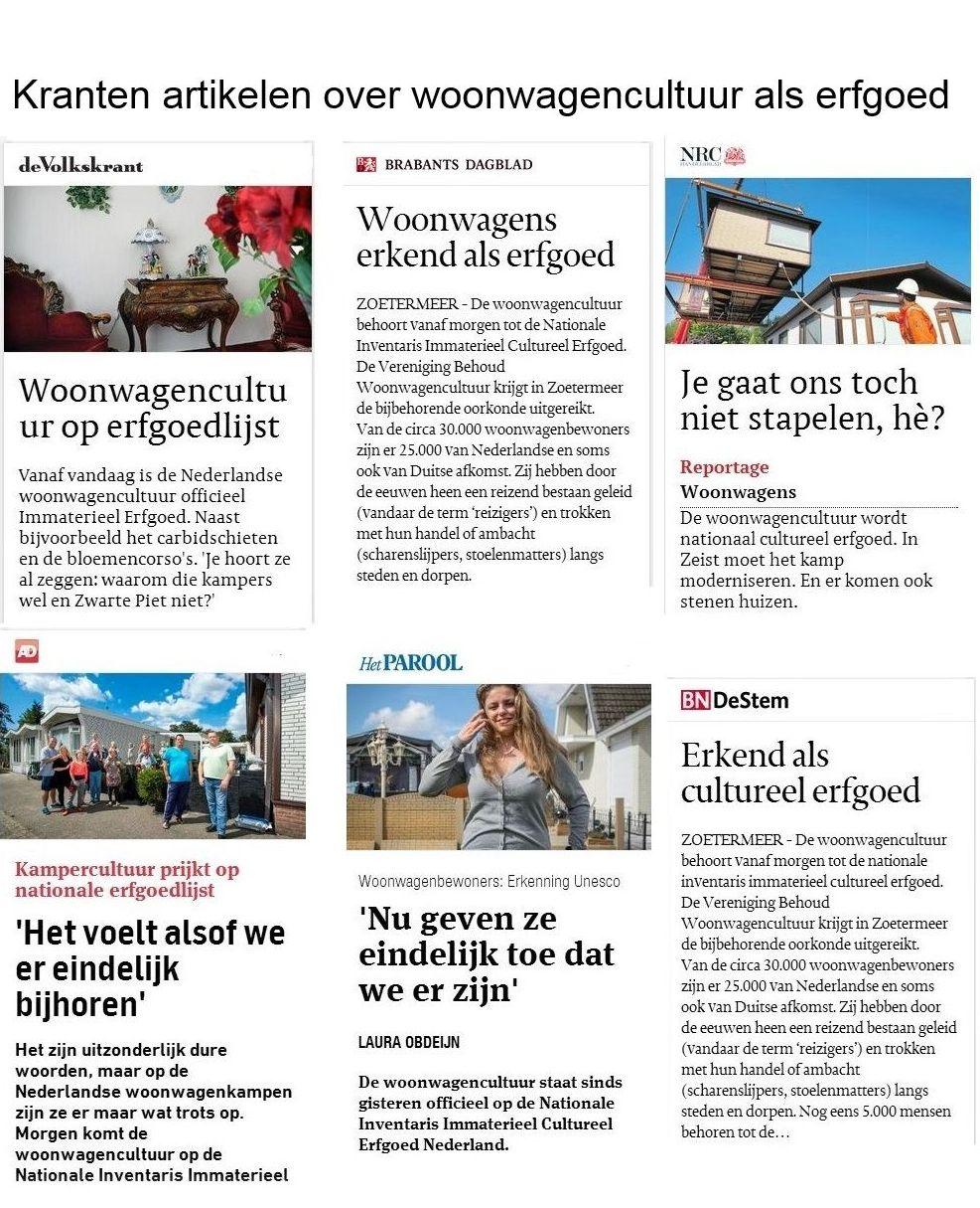 Woonwagencultuur_in_de_krant