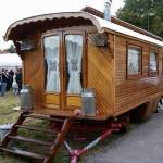 Woonwagencultuur_woonwagen
