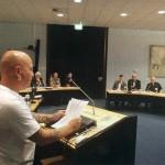 28 november 2014. Gemeente Kerkrade stopt uitsterfbeleid voor woonwagens
