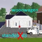 26 januari 2016. Huisvestingswet 2014 wordt in 2017 aangepast. Standplaats wordt net als de woonwagen weer woonruimte.