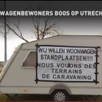 3 april 2015. Utrecht, een mensenrechtenstad voor Roma, Sinti en woonwagenbewoners?