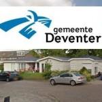12 december 2016. Nieuw woonwagenbeleid Deventer na veroordeling College voor de Rechten van de Mens.