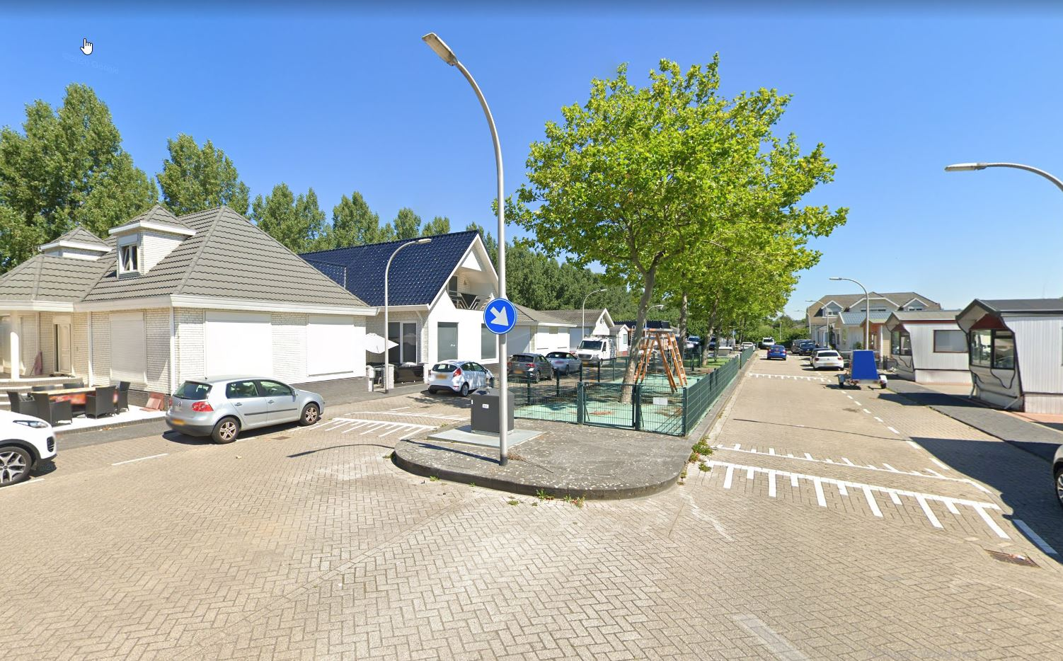 Den Haag Henricuskade